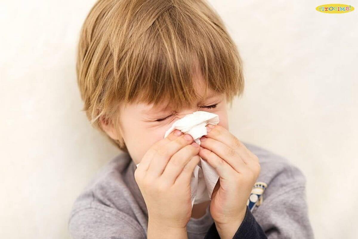 6 cách chữa viêm xoang cho trẻ em giúp điều trị dứt điểm