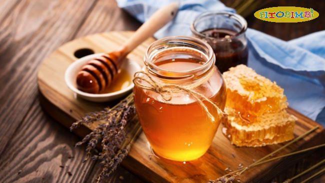 """8 cách trị ho bằng mật ong cho bé """"đánh bay"""" nỗi lo giáo mùa"""