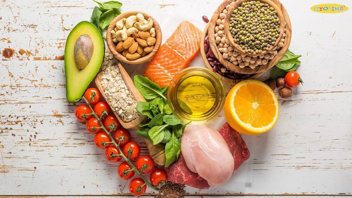 9 thực phẩm giàu Omega 3 cần đưa ngay vào thực đơn dinh dưỡng của bé