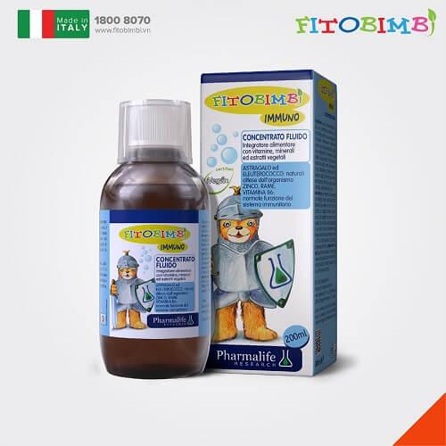 Fitobimbi Immuno