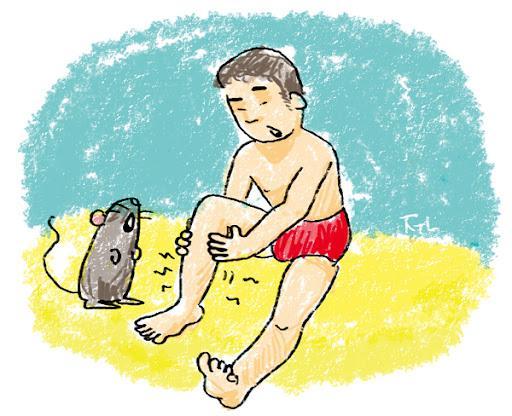 Trẻ thiếu canxi thường bị chuột rút và đau nhức xương