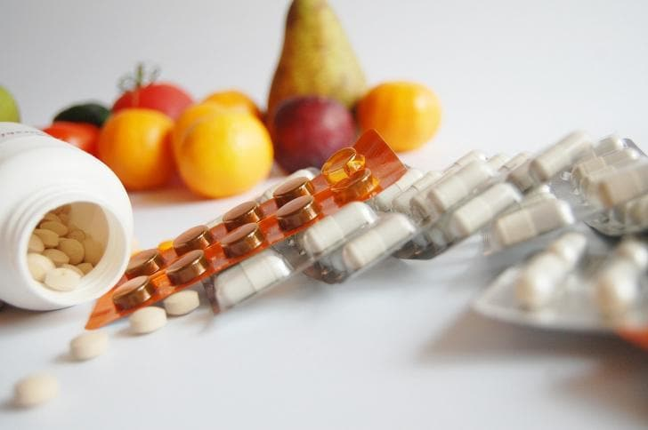 Phụ nữ đang cho con bú có thể uống bổ sung canxi nếu chế độ ăn hàng ngày không cung cấp đủ vi chất này
