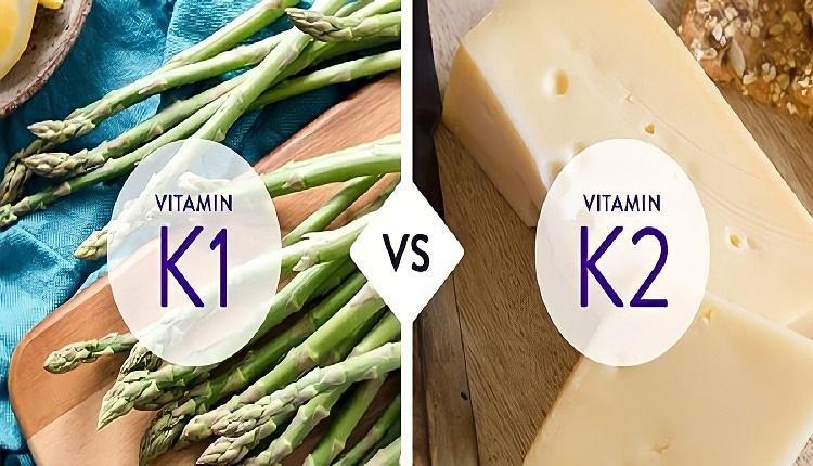 Vitamin K2 khác vitamin K1 về vai trò, nguồn gốc và cách bổ sung cho trẻ