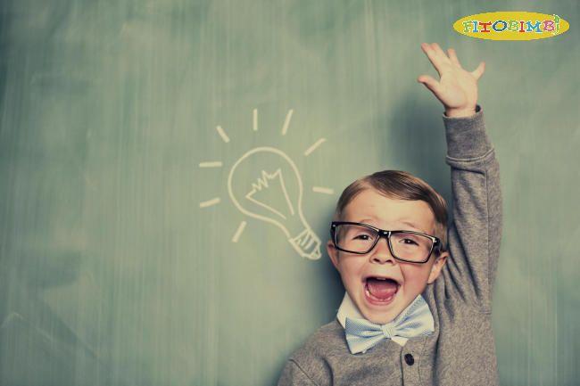"""Các nhà khoa học vẫn chưa thể đưa ra kết luận """"trẻ đầu to có thông minh không?"""""""
