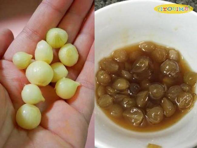 Cách chưng củ nén với mật ong trị ho cho bé vô cùng đơn giản