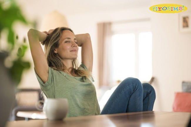 Cải thiện căng thẳng, stress