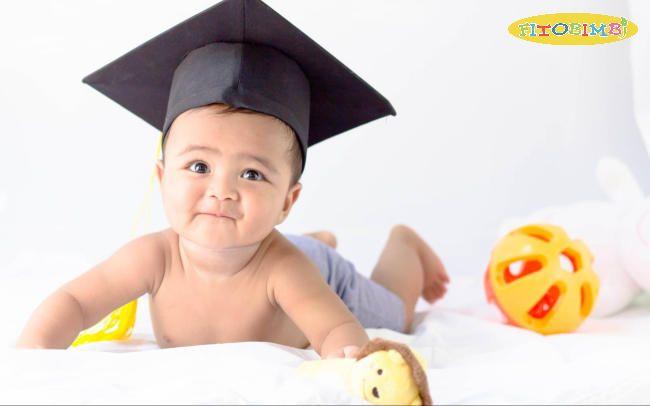 Cải thiện chức năng não bộ ở trẻ sơ sinh