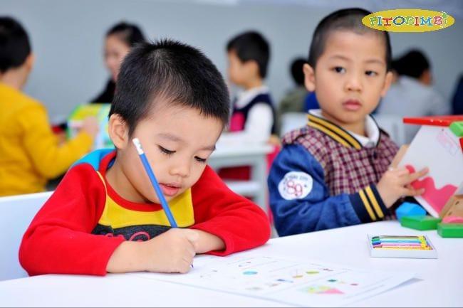 Cải thiện kỹ năng đọc, viết và làm toán