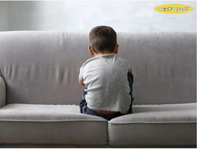Chậm nói là dấu hiệu của tự kỷ, nhưng trẻ chậm nói chưa hẳn tự kỷ