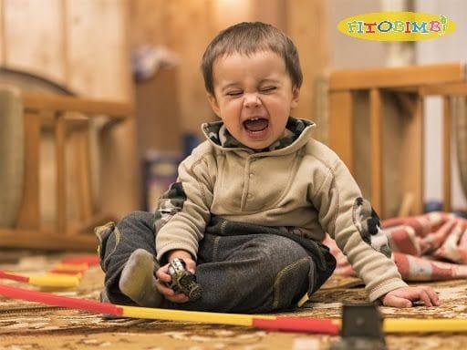 Chậm phát triển trí tuệ là những trẻ có chỉ số IQ dưới mức trung bình