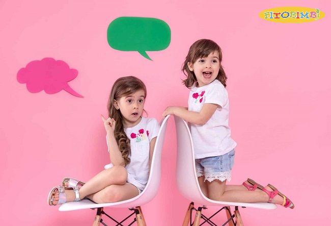 Chưa có nghiên cứu nào chứng minh trẻ chậm nói là những đứa trẻ kém thông minh