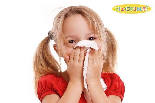Chuyên gia hướng dẫn Mẹ cách chữa viêm mũi dị ứng ở trẻ em