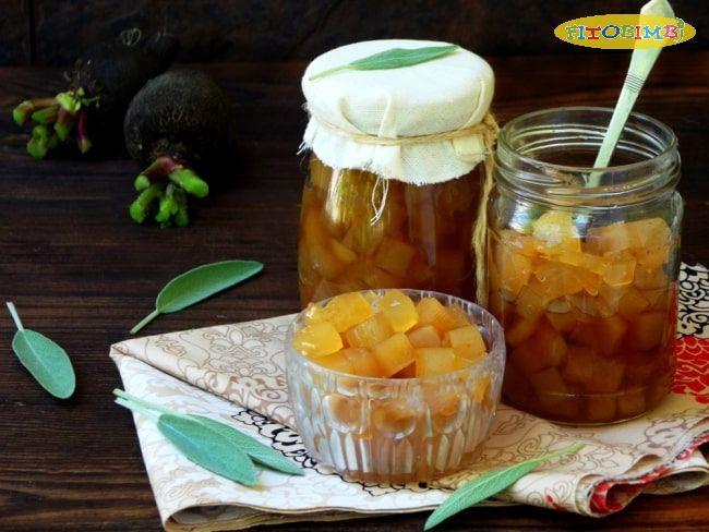 Củ cải trắng ngâm mật ong - Bài thuốc trị ho đờm cho bé được nhiều mẹ tin dùng