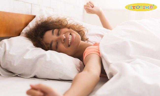 Gaba giúp cải thiện chất lượng giấc ngủ