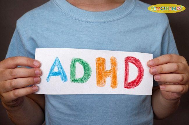 Giảm triệu chứng cho trẻ ADHD