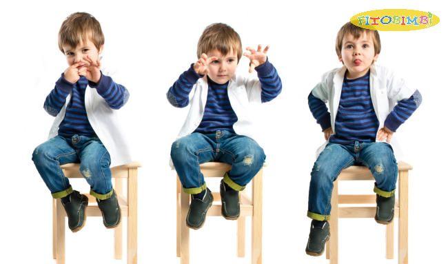 Kiểm soát hành vi và cảm xúc của trẻ ADHD