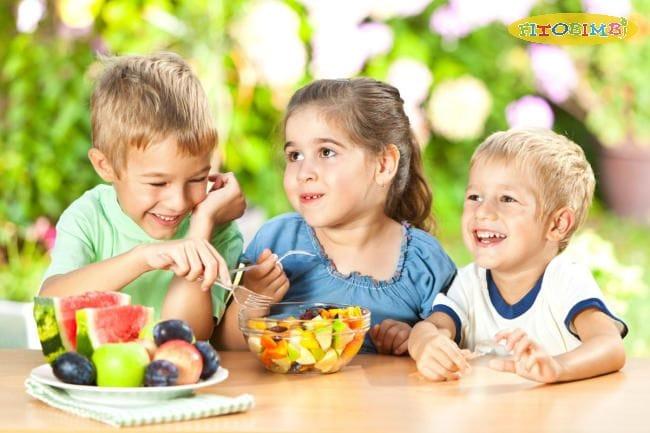 """Mẹ """"thông thái"""" gợi ý trẻ tự kỷ nên ăn gì?"""