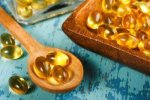 Omega 3 có nhiều trong các loại cá béo