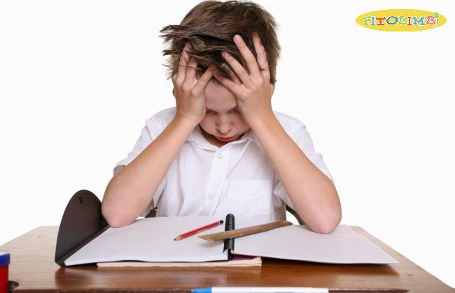 Omega 6 giảm triệu chứng của trẻ ADHD