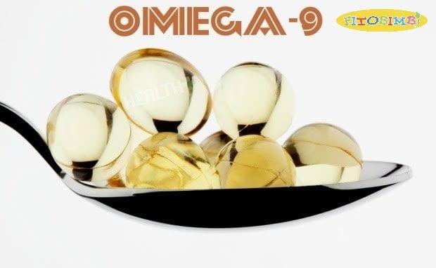Omega 9 là chất béo mà cơ thể có thể tự tạo ra