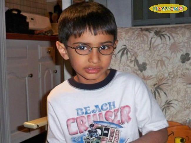 Pranav Veera - IQ 176 (6 tuổi)
