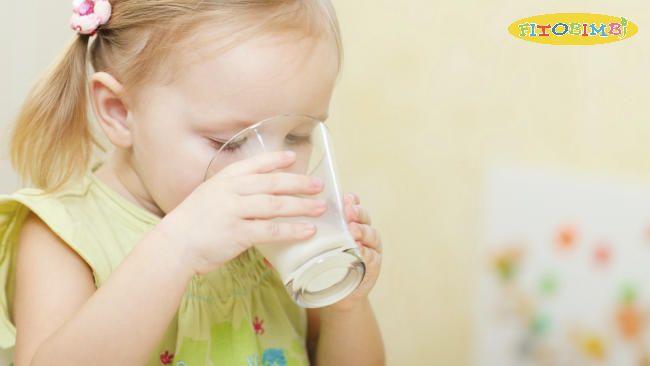 Sữa công thức giàu Omega 3