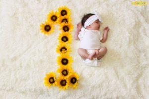 Tại sao trẻ sơ sinh 1 tháng tuổi có nhiều đờm?