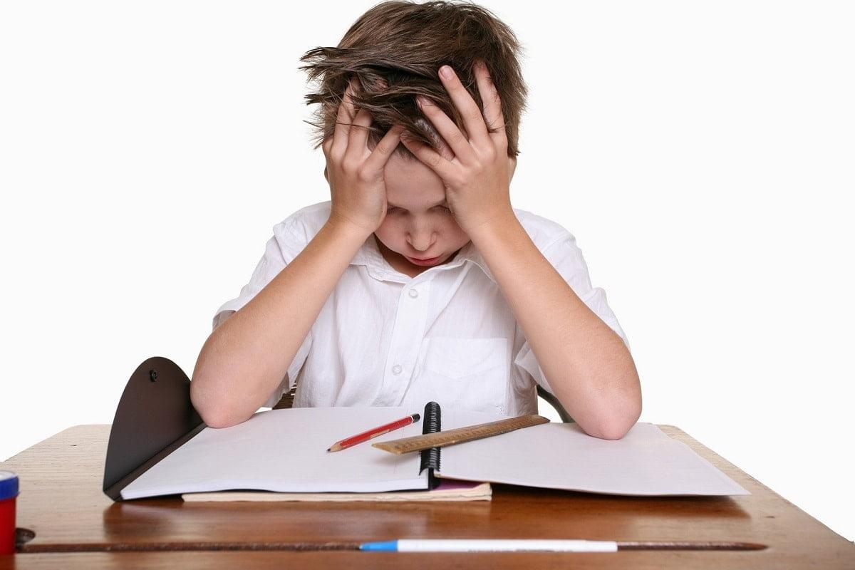 Tăng động giảm chú ý là hội chứng phổ biến ở trẻ