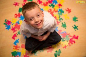 Tất tần tật về hội chứng chậm phát triển tâm thần ở trẻ