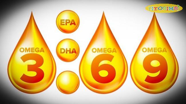 Tìm hiểu về Omega cho bé: Omega 3, Omega 6, Omega 9 - Đâu mới là dinh dưỡng cần thiết cho bé yêu?
