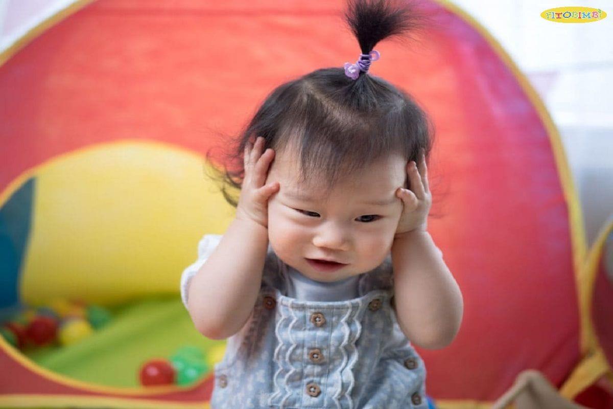Tố cáo 5 nguyên nhân trẻ bị viêm tai giữa