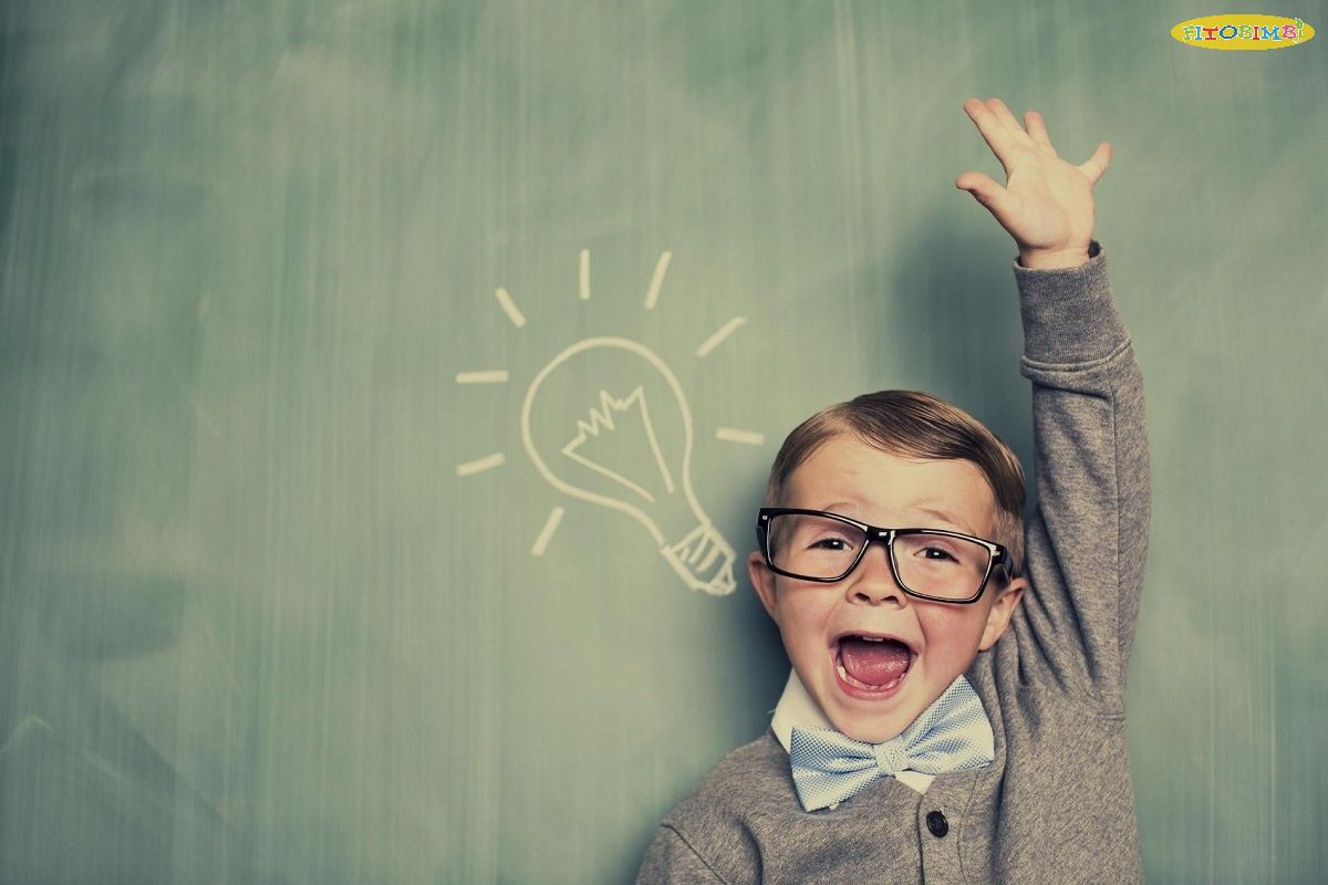 Top 8 đứa trẻ thông minh nhất thế giới