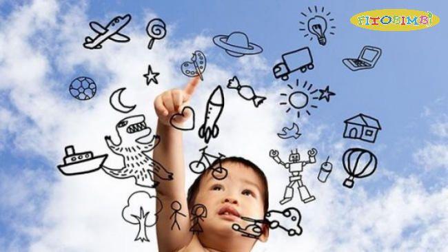 Trẻ chậm nói có thêm 7 biểu hiện này là em bé thông minh bẩm sinh