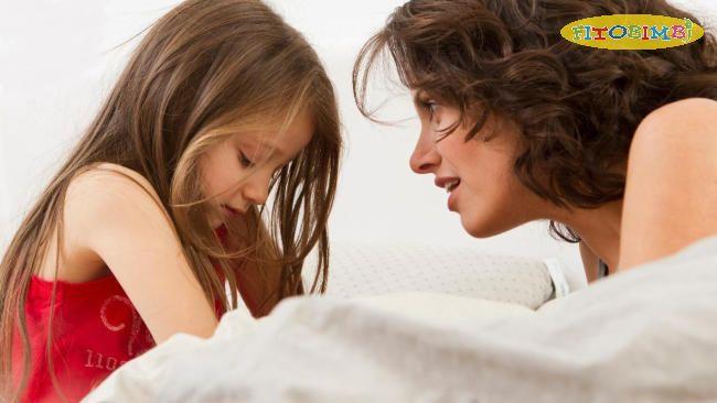 Trẻ chậm nói do rất nhiều nguyên nhân