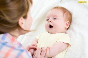 Trẻ sinh non chậm phát triển ngôn ngữ