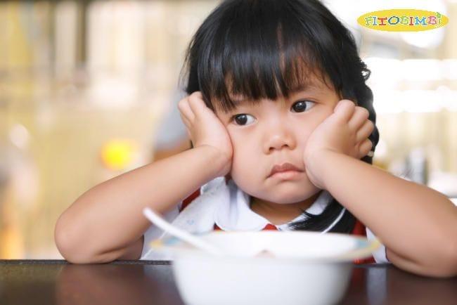 Trẻ tự kỷ và vấn đề dinh dưỡng