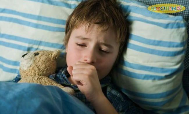 10 Cách trị ho vào ban đêm cho trẻ MẸ NÀO CŨNG NÊN BIẾT