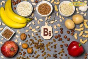 6 lợi ích KHÔNG NGỜ của Vitamin B6 đối với sức khỏe