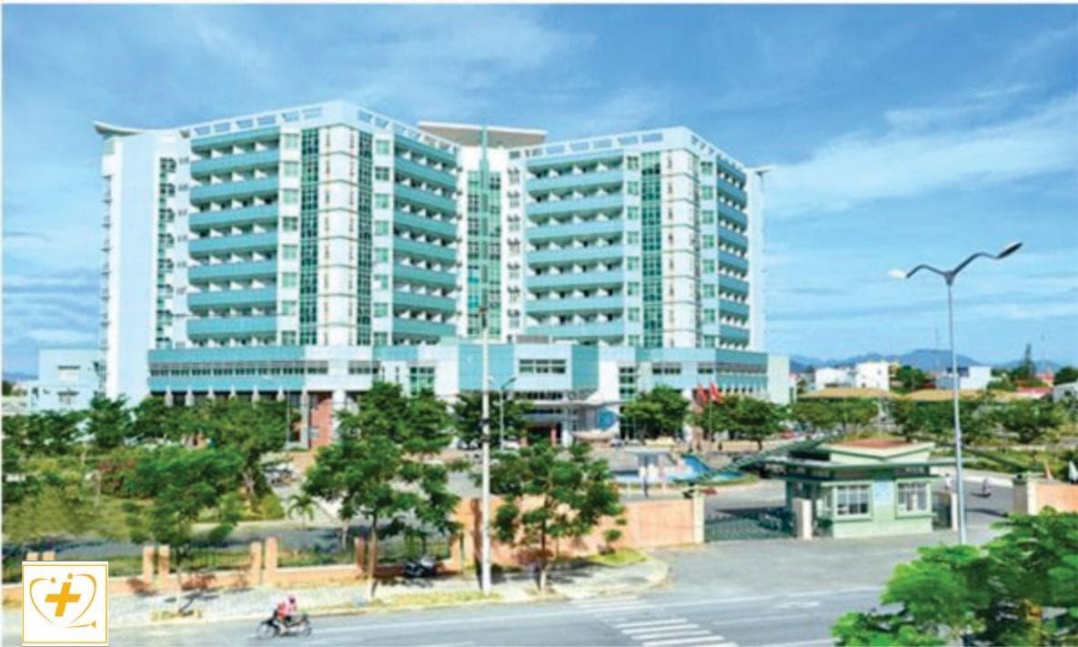 Bệnh viện Phụ sản – Nhi Đà Nẵng