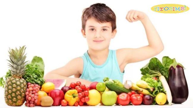 Bé bị viêm phế quản nên ăn gì? Gợi ý 16 món ăn ngon, bổ dưỡng cho bé yêu