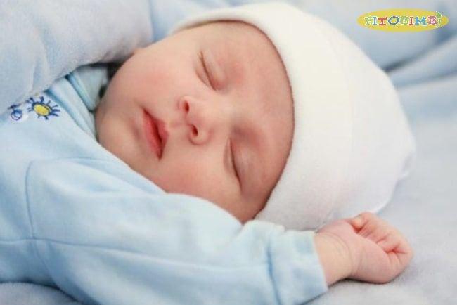 Cách chữa khò khè cho trẻ sơ sinh