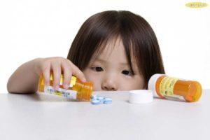 """""""Bỏ lỡ"""" cách chữa viêm họng cho bé KHÔNG DÙNG KHÁNG SINH mẹ sẽ """"tiếc hùi hụi"""""""