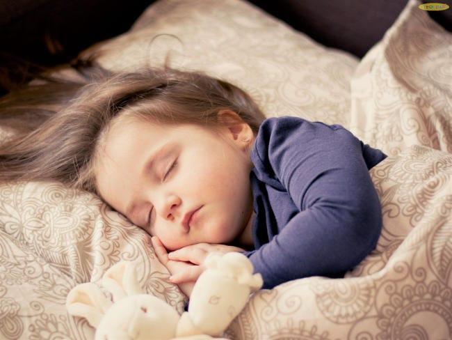 Chăm sóc trẻ bị viêm amidan thế nào?