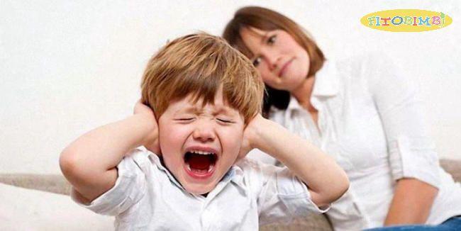 Chuyên gia mách mẹ cách nhận biết trẻ tự kỷ qua tiếng khóc