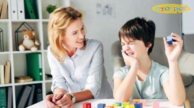 Đặc điểm giao tiếp của trẻ tự kỷ trên 6 tuổi
