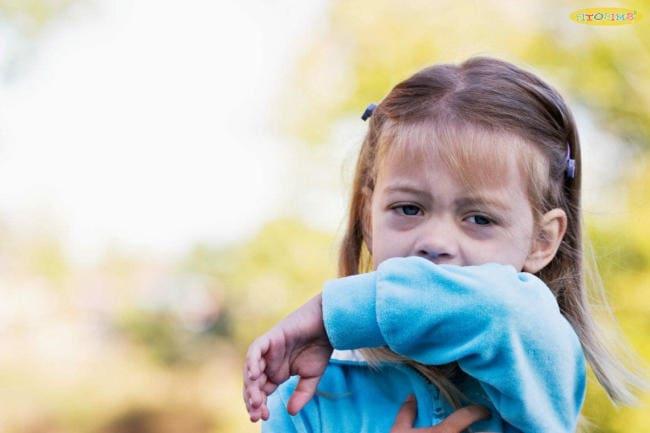 Điều trị ho gà ở trẻ như thế nào? Hướng dẫn cách phòng ngừa hiệu quả