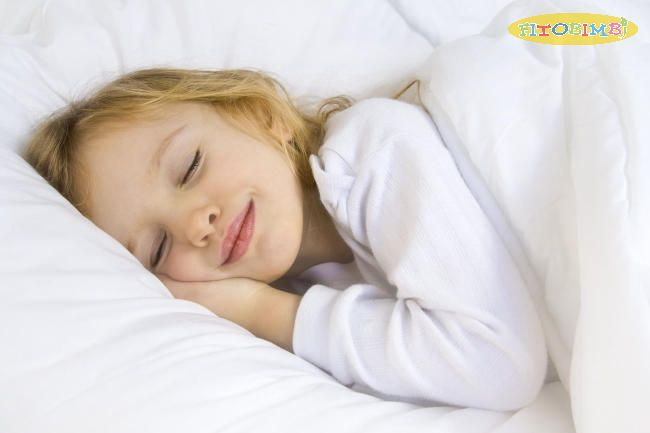 Khuyến khích trẻ nghỉ ngơi nhiều hơn