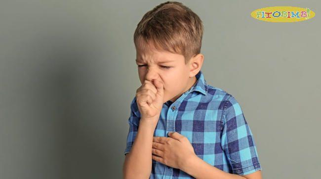 Làm thế nào để chữa ho cho bé khi bị cảm lạnh?