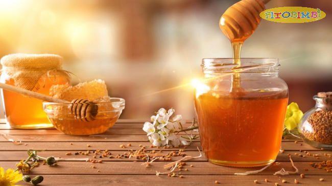Mật ong tốt cho bé bị viêm phổi