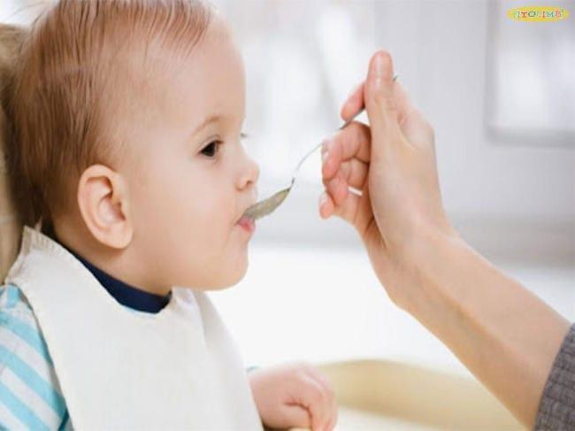 Nên dùng siro ho cho trẻ sơ sinh dưới 1 tháng trong trường hợp nào?